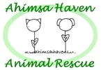 Ahimsa Haven Animal Rescue